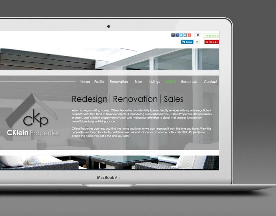 CK-website